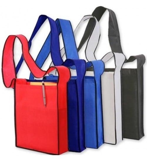 Postacı Model Bez Çanta